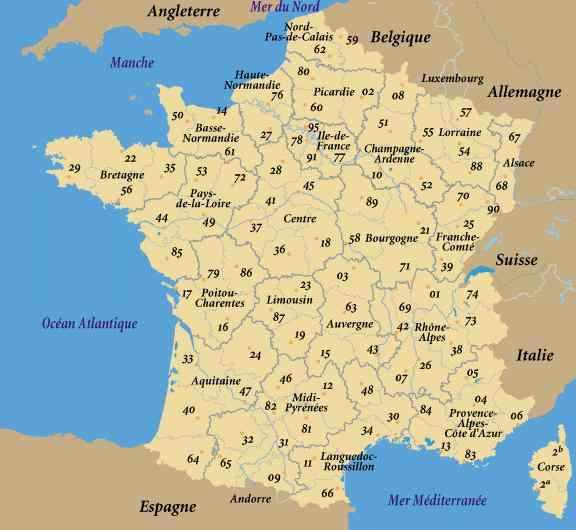 carte-de-france-mediterranee
